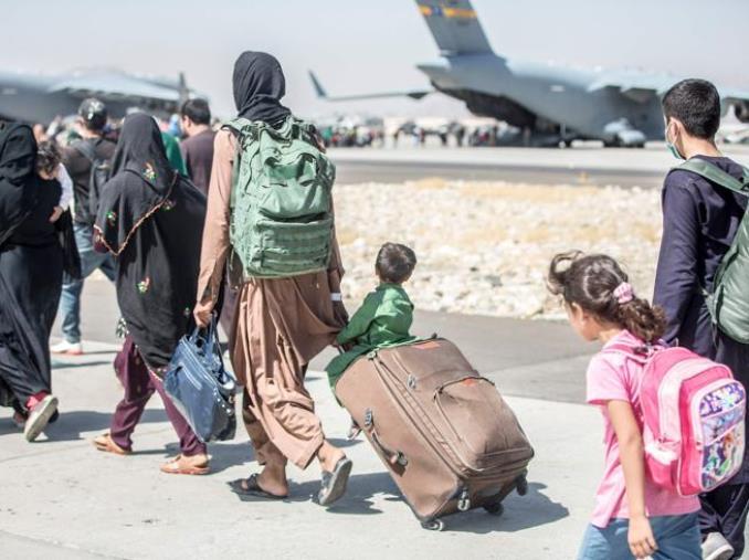 """images Crisi in Afghanistan, il Pd fa sponda all'Anpi: """"Il Comune accolga qualche famiglia che fugge dalla guerra"""""""