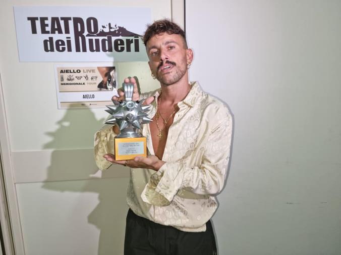 """images """"Fatti di musica"""". Conclusa la 35esima edizione del Festival-Premio del miglior live d'autore ideato e diretto da Ruggero Pegna"""