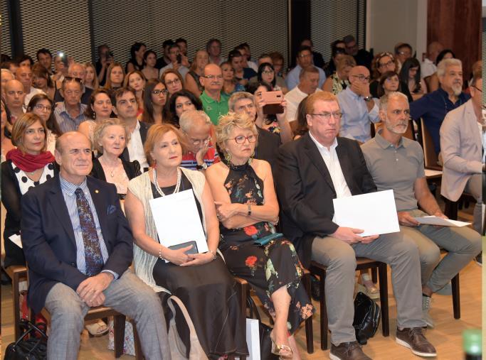 images Premio Merini 2019, un successo di arte e poesia (I PREMIATI)