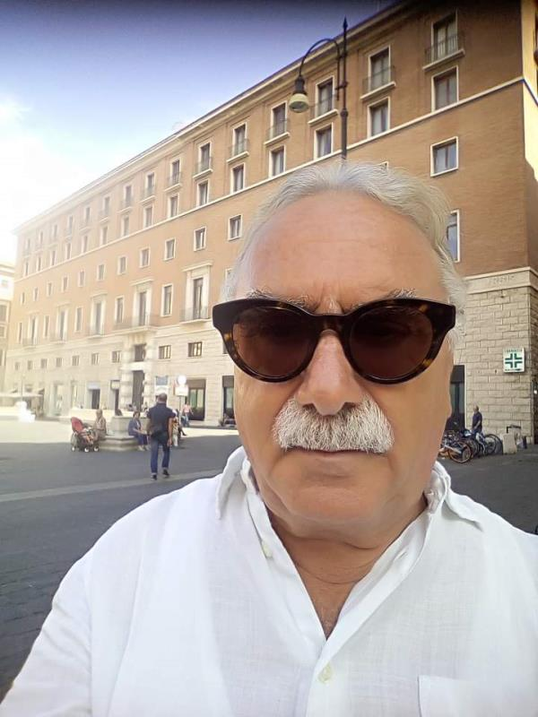 images Aldo Cennamo è il nuovo coordinatore provinciale seniores di Forza Italia di Cosenza