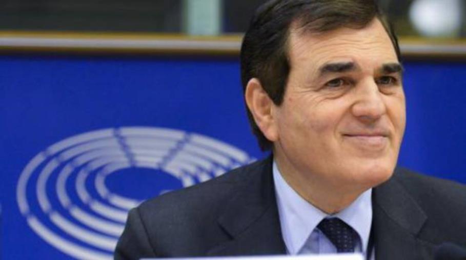 """images REGIONALI. Patriciello (FI): """"Uno dei primi obiettivi che avrà la Santelli sarà fare acquistare alla Calabria competitività sullo scenario europeo"""""""