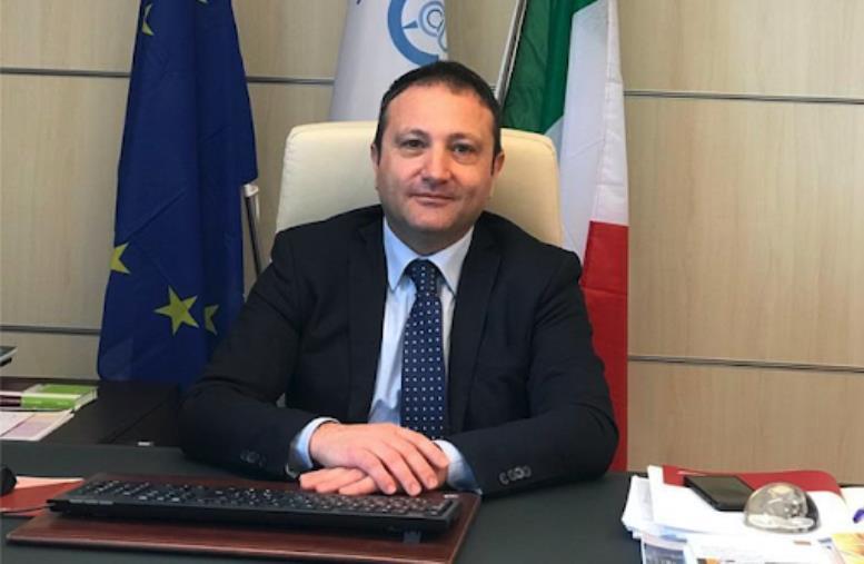images Alfio Pugliese nominato nuovo commissario straordinario della Camera di Commercio di Crotone