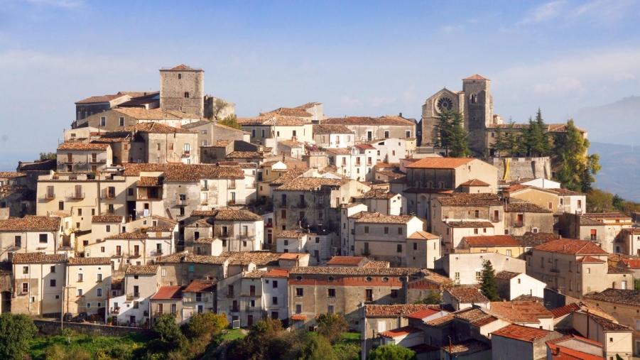 images Altomonte, tutto pronto per il Festival Euromediterraneo