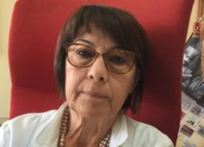 images Amalia Bruni, una vita spesa per ridare speranza  (VIDEO)