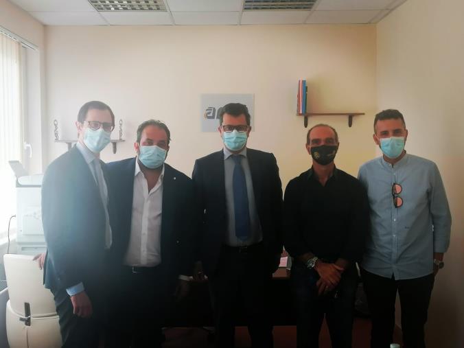 """images Amc, approvato il bilancio. Correggia: """"E' una società sana, tra le migliori in Calabria"""""""