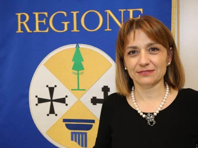 images Stallo Lpu-Lsu, l'assessore Angela Robbe in prima linea