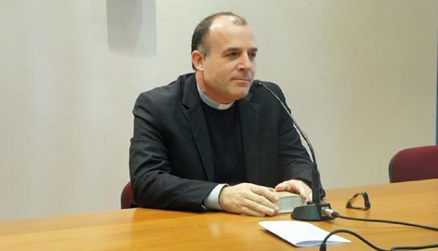 """images Crotone. Si insedia il monsignor Panzetta: """"Voglio essere realmente disponibile e in contatto con le persone"""""""