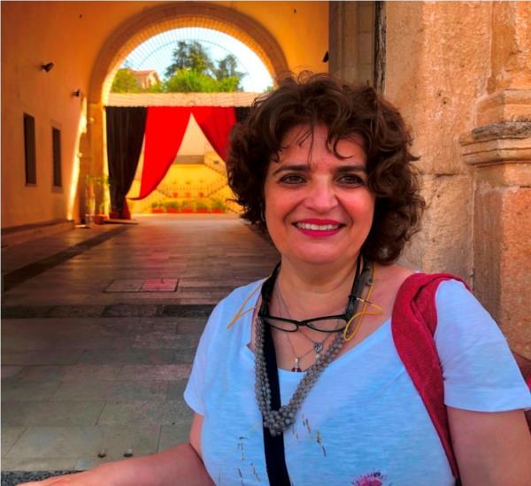 images Domani a Crotone il Museo archeologico nazionale di Capo Colonna presenterà le nuove installazioni multimediali