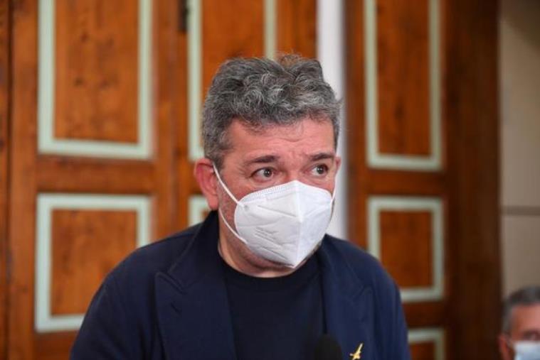 """Ponte sullo Stretto, Spirlì: """"Non è una necessità locale, è un dovere dell'Europa"""" (VIDEO)"""