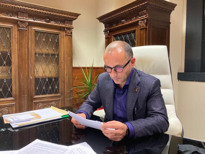 images Vaccini AstraZeneca, De Caprio (FI) chiede chiarezza al commissario Longo