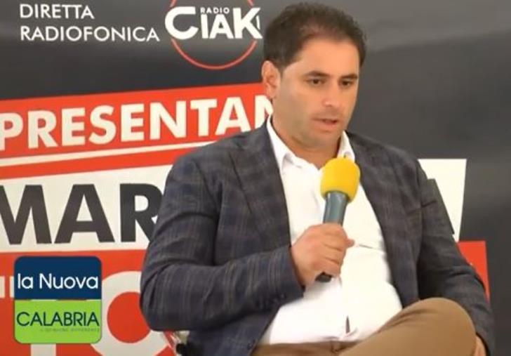 images Regionali. La maratona elettorale continua, la parola ai consiglieri eletti: ecco Antonio Montuoro (FdI)