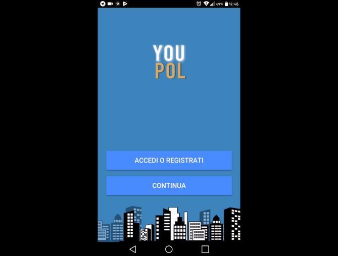 images Violenze di genere: da ora è possibile segnarle con un'app sul telefono