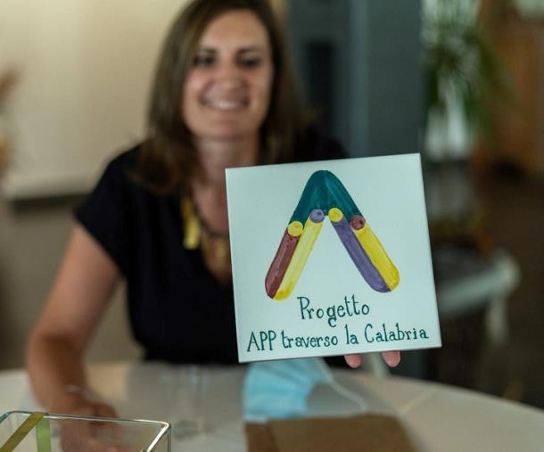 images App Traverso la Calabria: Ripensare alle povertà educative costruendo comunità educanti 4.0
