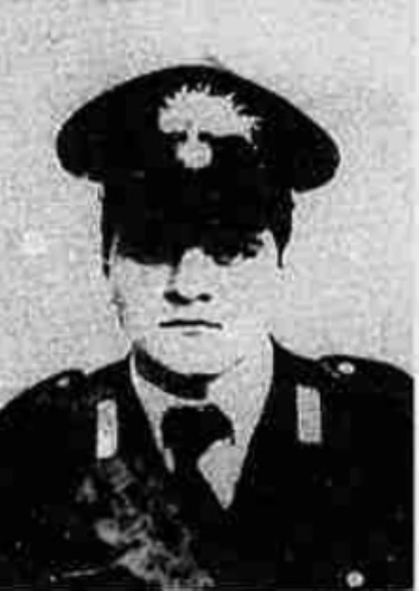 images Satriano, domani i Carabinieri celebrano il 30° anniversario della morte dell'appuntato Renato Lio
