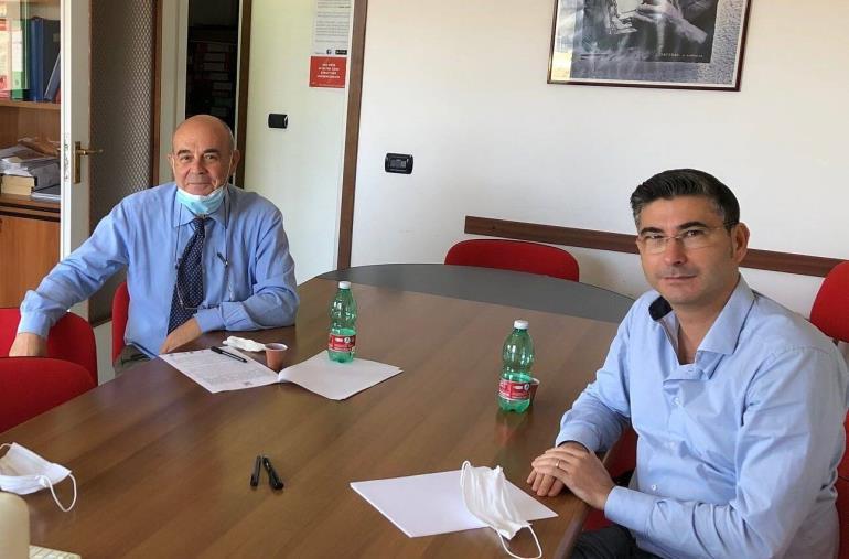 """images Artigianato. Ebac Calabria: """"Pronti a manifestare se non arriveranno le casse integrazioni"""""""
