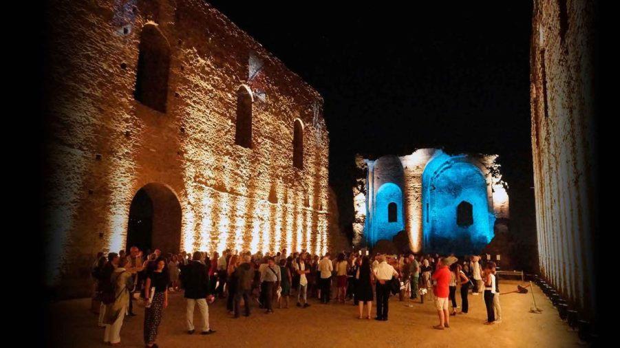 images Chiara Giordano racconta la sua XIX edizione di Armonie d'Arte Festival (VIDEO)