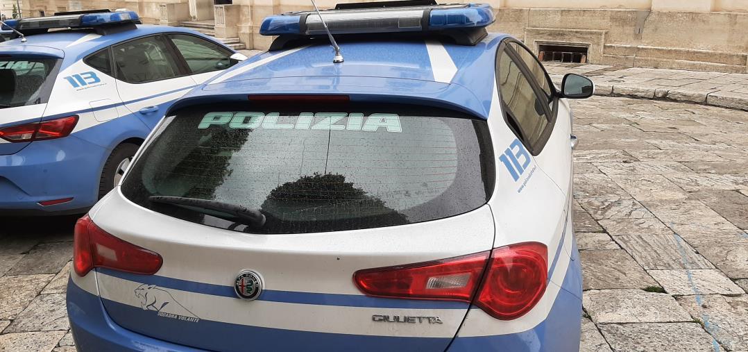 images Reggio Calabria. Controllo del territorio: arrestate 9 persone in 6 giorni
