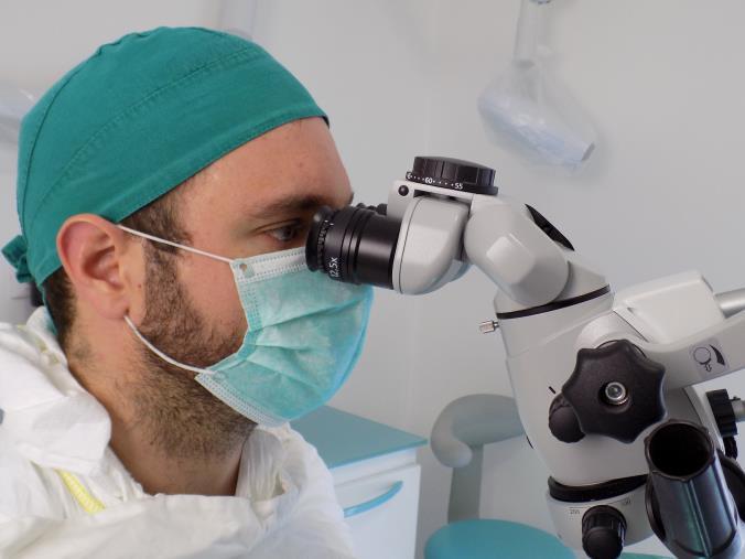 L'innovazione in campo odontoiatrico. A tu per tu con Attilio Regio