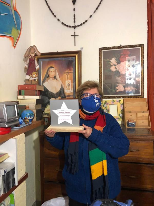 """images Catanzaro. Conclusa la seconda edizione di """"Stelle di Natale"""""""