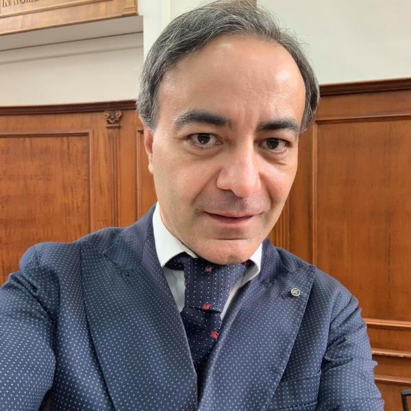 images L'avvocato Salvatore Rocca nominato coordinatore regionale di ANAPIC