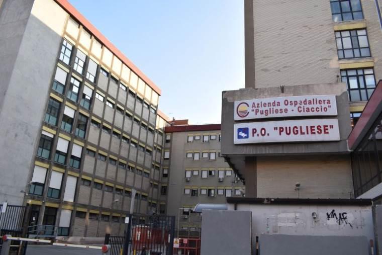 """images Nessuna deroga: a Catanzaro i precari dell'ospedale """"Pugliese"""" saranno licenziati"""