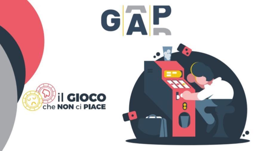 images Catanzaro. Progetto Gap:domani la presentazione dei risultati della prima fase dell'iniziativa su prevenzione e cura della dipendenza da gioco d'azzardo