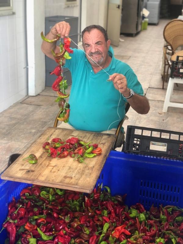 """images Questa sera ad Altomonte i sapori del territorio alla """"Cenainvilla"""": ai fornelli lo chef Barbieri"""