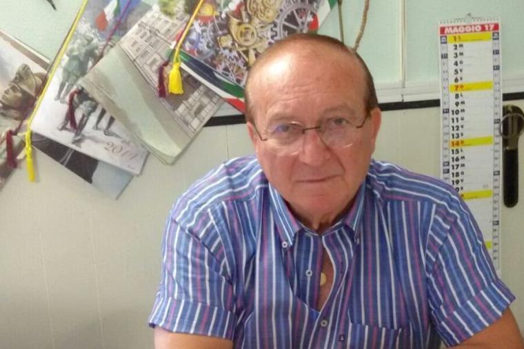 images È morto a Catanzaro  Antonio Vaccarino, l'ex sindaco siciliano dei misteri