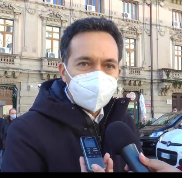 """images Servizio di continuità assistenziale. Francesco Pitaro: """"L'Asp di Vibo dia risposte alle denunce sui disservizi"""""""