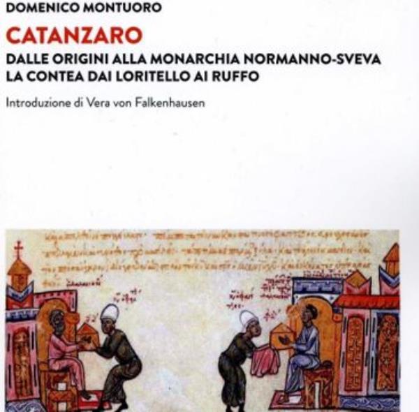 """images Silvestro Bressi: """"Le origini di Catanzaro e la traslazione/fondazione della sua diocesi"""""""