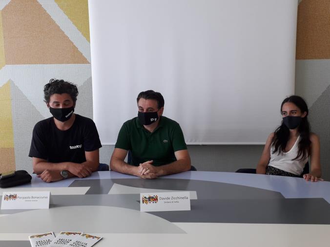 """images """"Sellia Young Festival-Cultura, Ambiente, Territorio"""", presentata la I edizione del Festival che punta a valorizzare il borgo"""