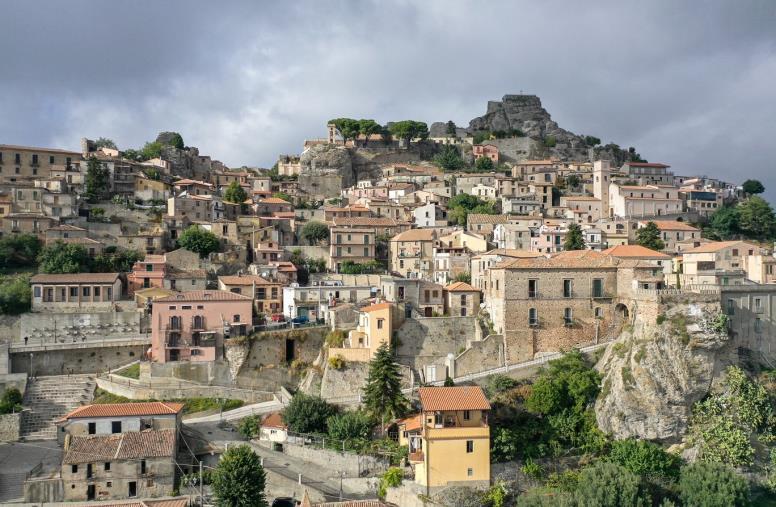 """images Giornate FAI d'Autunno: Sabato 16 e domenica 17 al via le visite a contributo libero in 8 itinerari e luoghi """"inediti"""" della Calabria"""