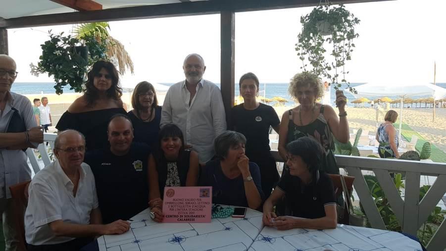 """images """"Buono estate 2019"""", successo per l'iniziativa di solidarietà targata Carlo Piroso"""