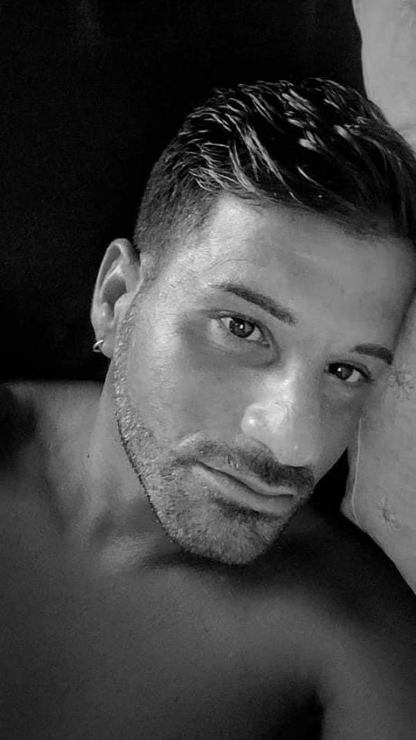 """images Catanzaro. La sparizione di Marco Chiarella e il biglietto ritrovato: """"Non disturberò mai più"""""""