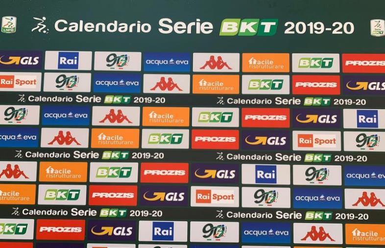 images Calendario Serie B, Crotone-Cosenza alla prima giornata