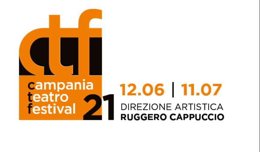 """images La Calabria tra mito e soprannaturale in scena al Campania Teatro Festival 2021 con """"Calà - L'ultimo filo"""" e """"Vite di Ginius"""""""