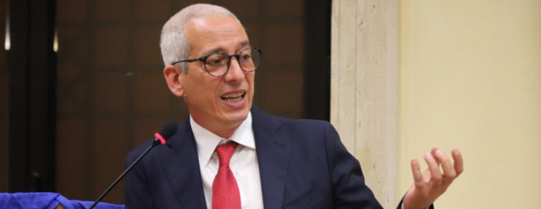 """images Nuovo prefetto di Vibo. Gli auguri del segretario generale Cisal, Cavallaro: """"Pronti a offrire la collaborazione necessaria"""""""