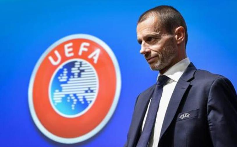 """images L'Uefa fissa la data limite: """"Entro il 3 agosto campionati e coppe vanno chiusi"""""""