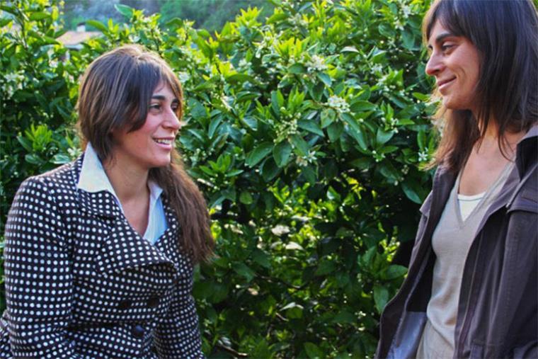 """images Corigliano Rossano. Le clementine """"etiche"""" delle sorelle Smurra in evidenza su Il Golosario"""