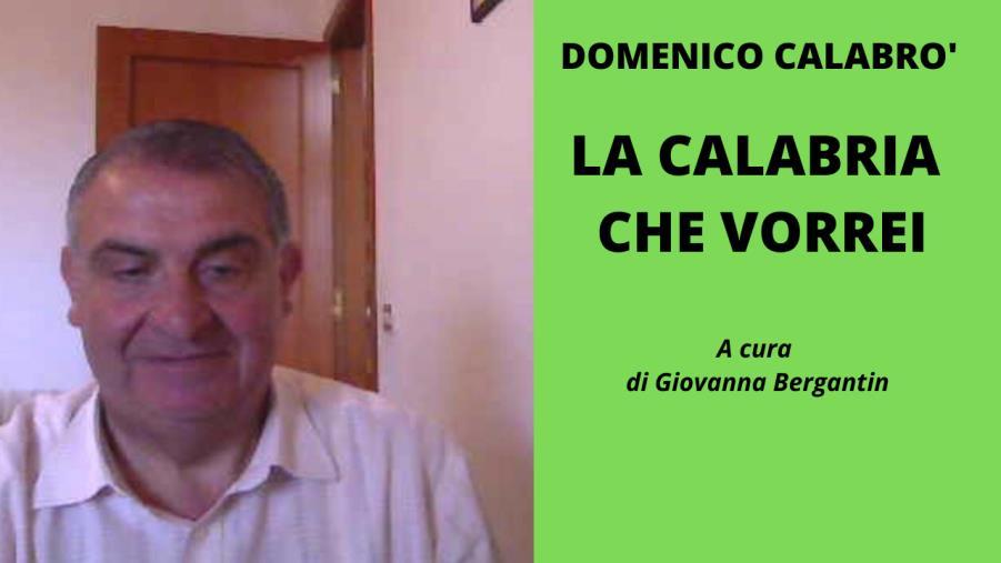 """Domenico Calabrò: """"La priorità è arginare l'emigrazione degli studenti calabresi verso Università ubicate in altre Regioni"""""""