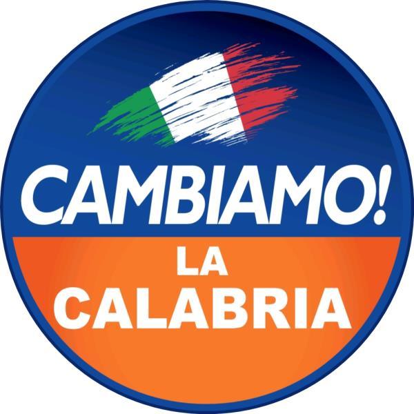 """Recovery Calabria. 'Cambiamo': """"Le nostre proposte per il rilancio: dalla Zes alla sanità"""""""