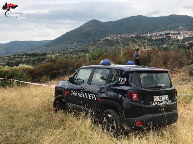 images Sedici denunce, due arresti e 56 contravvenzioni: i risultati dell'attività dei carabinieri di Crotone durante le festività natalizie