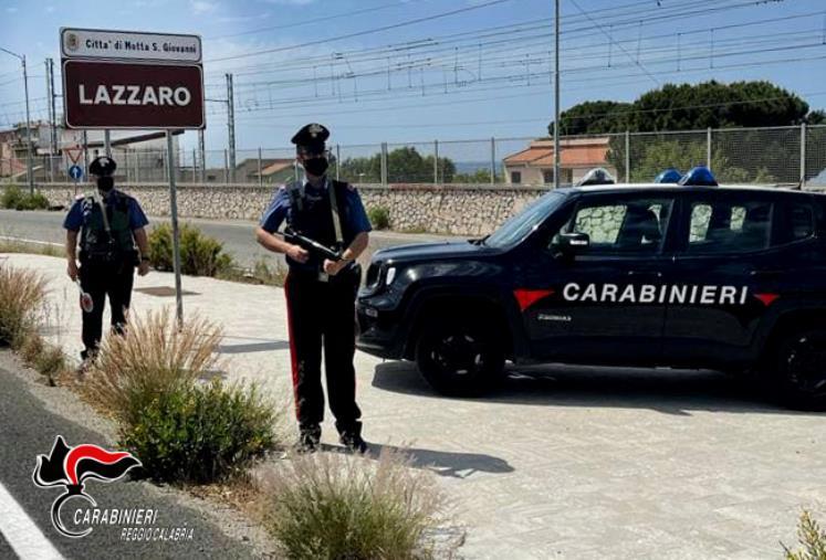 images Motta San Giovanni. Picchia e minaccia la madre 71enne: arrestato 42enne