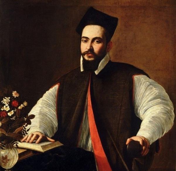 """images Caracciolo: """"Lo sguardo di Caravaggio: il confronto tra opere giovanili"""""""