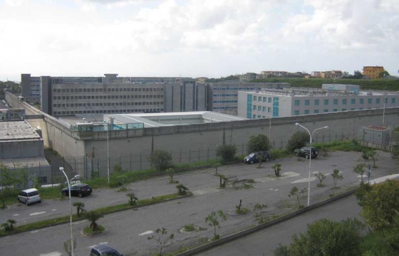 """images Maxi rissa nel carcere di Catanzaro. Fp Cgil Area Vasta: """"Fornire agli agenti gli strumenti per fronteggiare le emergenze"""""""