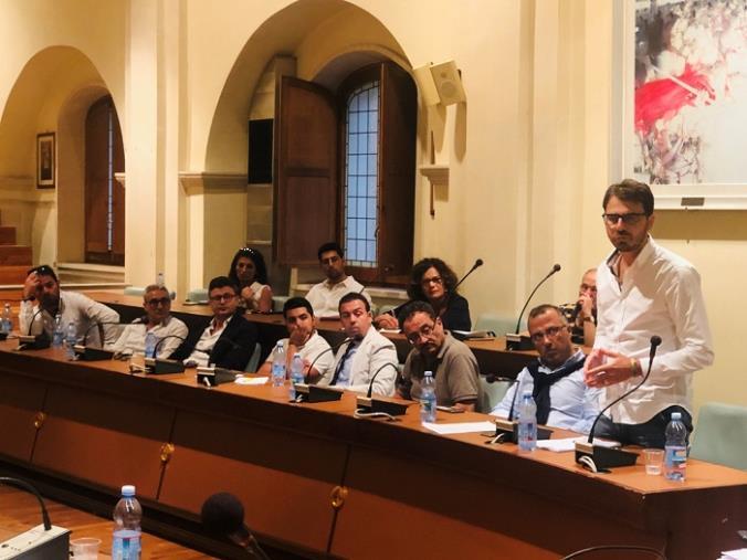 """images Disservizi all'ospedale di Cariati, Cicciù: """"Venerdì a Cotticelli la proposta per il rilancio"""""""