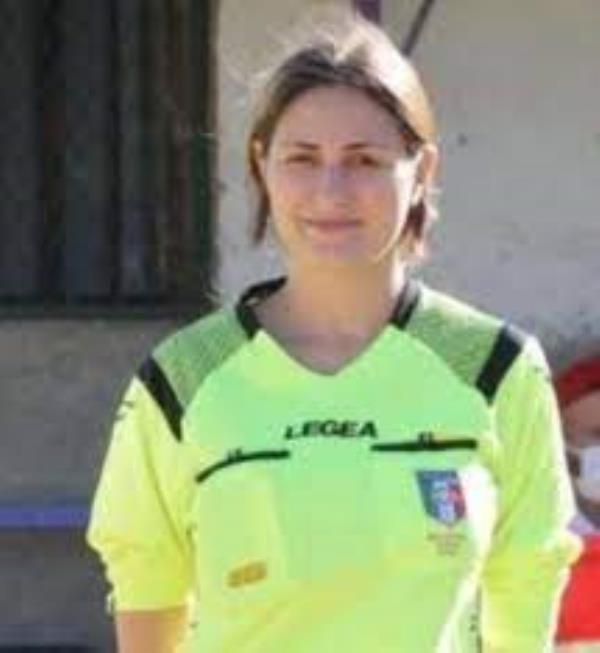 images Rinnovo del consiglio direttivo dell'Aia di Catanzaro: Carla Megna rappresenterà le donne arbitro