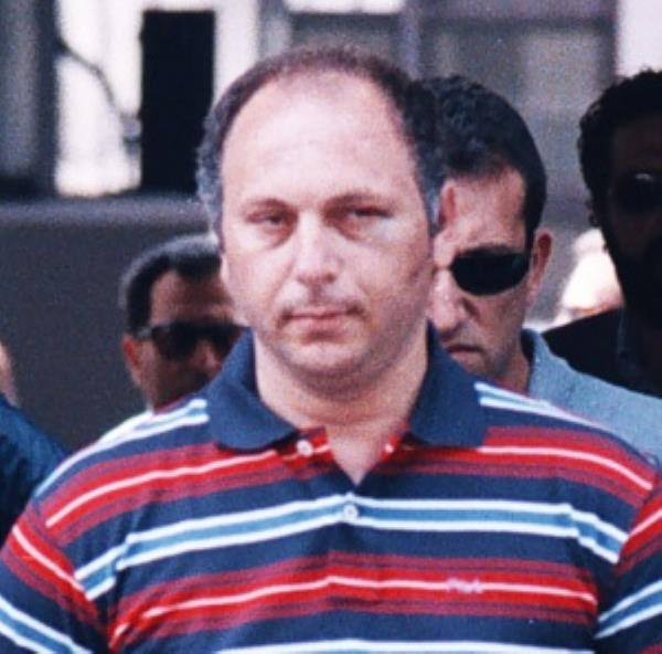 """images Rinascita Scott. In video conferenza il killer siciliano Spatuzza: """"Sinergia stragista tra calabresi e siciliani"""""""