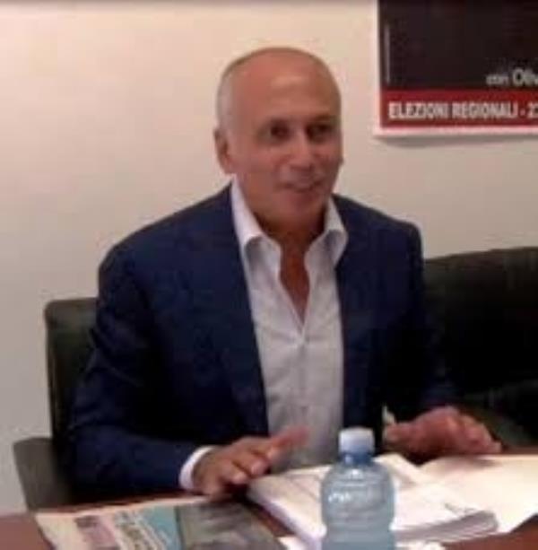 """images Comunali a Cosenza, l'annuncio di Boccia: """"Il Pd sostiene Franz Caruso"""""""