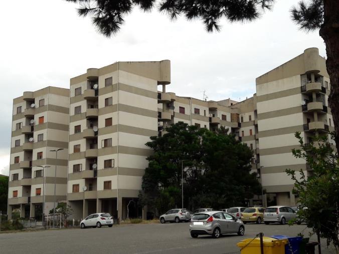 """images Catanzaro. Il quartiere Pistoia sarà riqualificato. La soddisfazione del Comitato: """"Prossimo passo la vendita degli alloggi Aterp"""""""